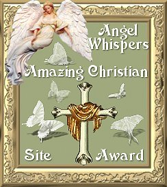 Angel Whispers Award 2