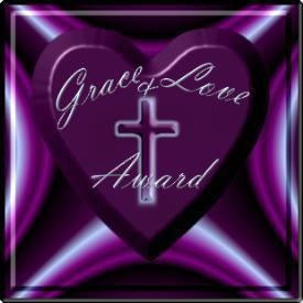 Charity's Award