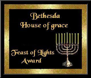 Bethesda's Award