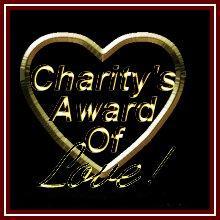 Charity's Award 3