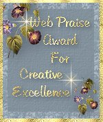 His Anointed award