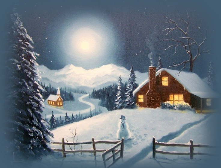 photograph relating to Twas the Night Before Jesus Came Printable known as The Night time Prior to Jesus Arrived